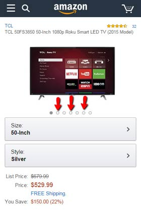 amazon-mobile-tv-slider-problem